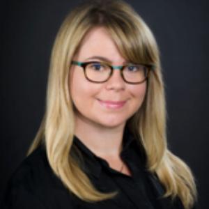 Dr. Nicole Todd